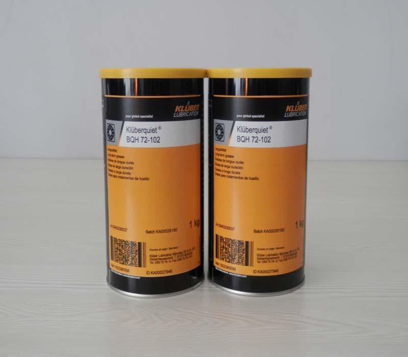 克鲁勃润滑脂NBU4 ,12,30的优势?