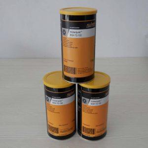 原装进口克鲁勃油脂BQH72-102