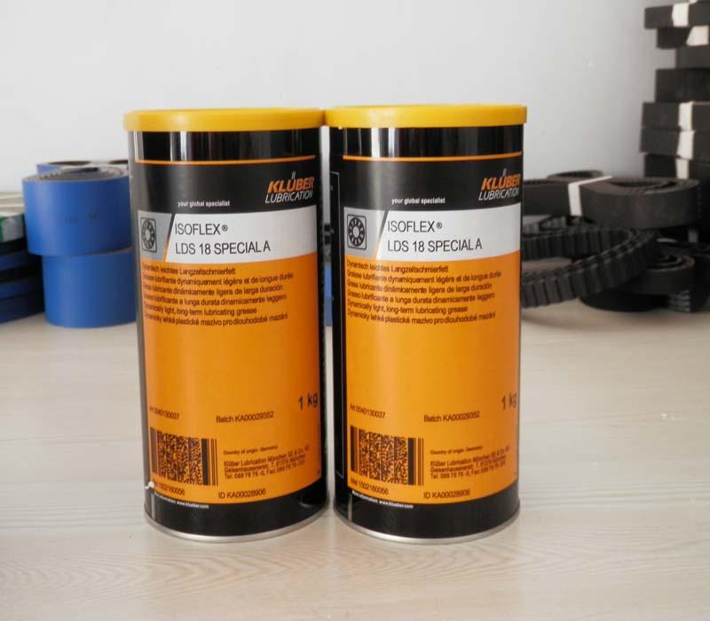 德国原装克鲁勃油脂DS18