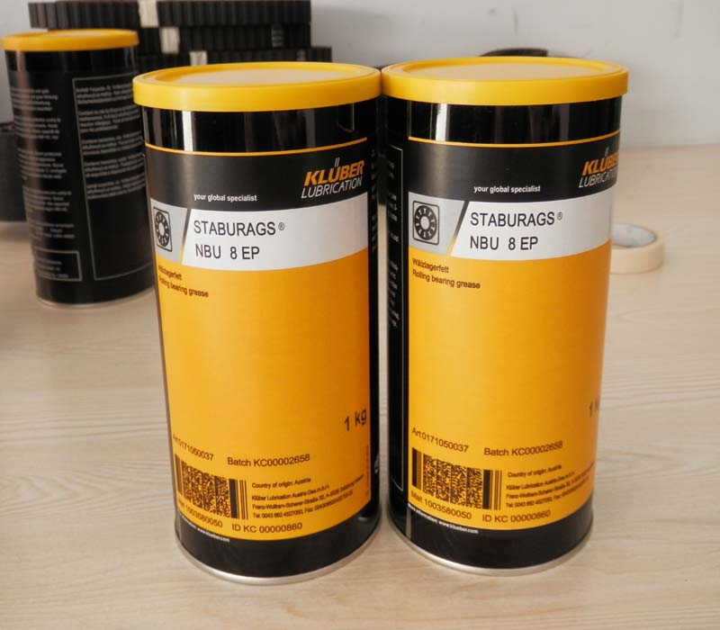 常用润滑油脂的种类有哪些?