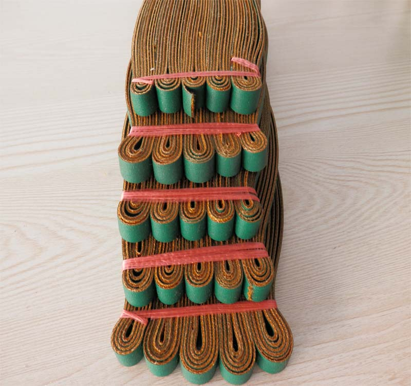 耐磨纺织锭带