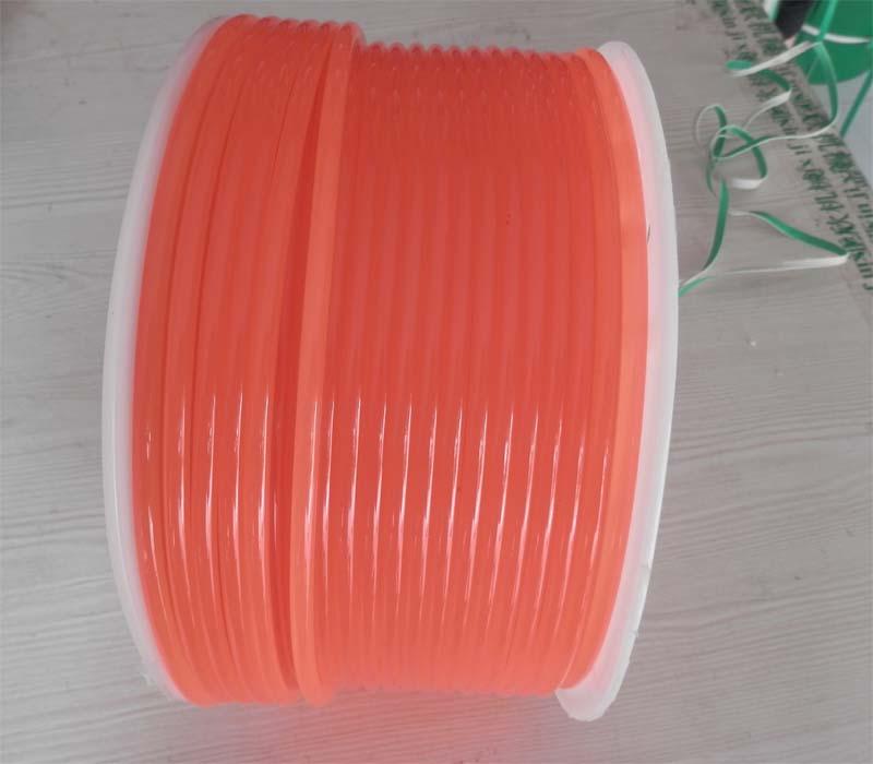 PU粗面光面可接驳圆带