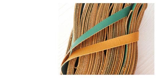 纺织锭带的常见问题