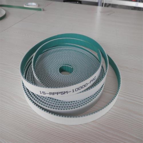 绿胶聚氨酯同步带