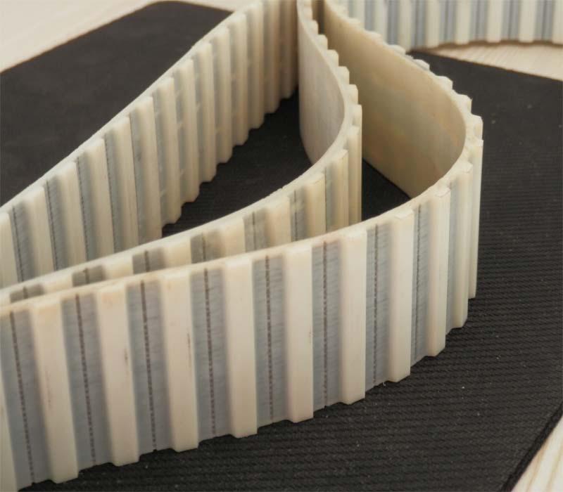 齿形聚氨酯同步带