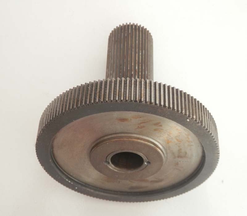 精梳机组合齿轮结合件286-0200-2