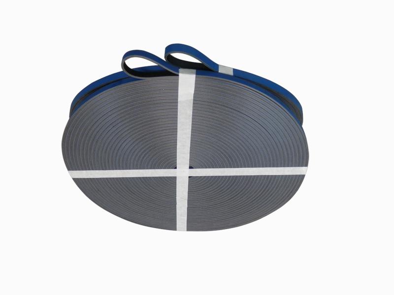 高速片基带纺织龙带工业平皮传动带传送带